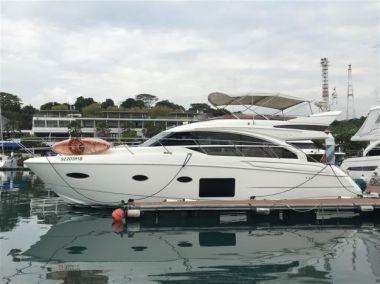 Продажа яхты Princess 52 - PRINCESS YACHTS