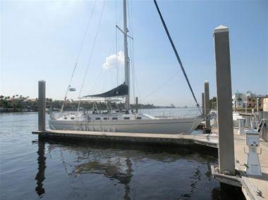 Лучшие предложения покупки яхты Mary Anne - MORGAN