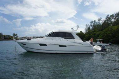 Купить яхту NO NAME 48 CRUISERS - Cruisers Yachts 48 Cantius в Atlantic Yacht and Ship