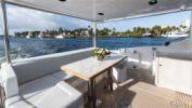 Купить яхту LOS CONDORES - AZIMUT в Atlantic Yacht and Ship