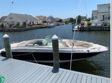 Стоимость яхты 2002 Monterey 268 SS Bowrider - MONTEREY