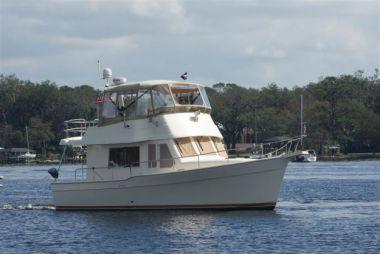Купить яхту Finale - MAINSHIP 34 Trawler в Atlantic Yacht and Ship