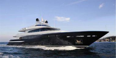 C-347 - RODRIQUEZ Alloy 3 Deck yacht sale