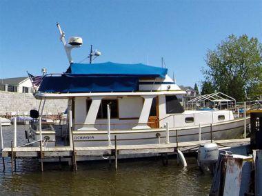 Продажа яхты Sea Estate