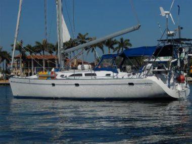 Лучшая цена на 47ft 1999 Catalina 470 - CATALINA