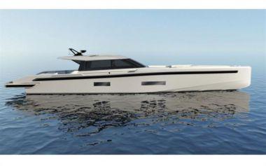Стоимость яхты MAORI 78 - MAORI