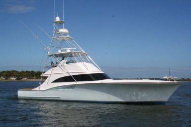 Продажа яхты Trust Me Too - TITAN YACHTS 62 Custom Carolina Sportfish