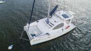 Продажа яхты 40ft 2005 Leopard 40 - LEOPARD 40