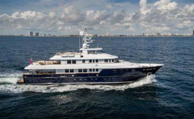 STAR - KINGSHIP MARINE Motor Yacht