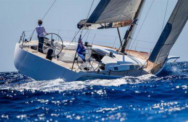 Стоимость яхты Swan 60 Racer Cruiser - NAUTOR'S SWAN
