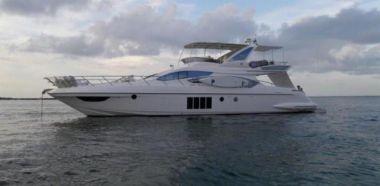 Embrace yacht sale