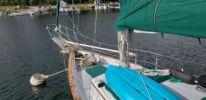 Продажа яхты Sabine - ISLAND TRADER 41 Center Cockpit