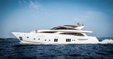 Лучшие предложения покупки яхты 3707 IN BUILD - COUACH