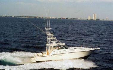 Продажа яхты Low Bid 2