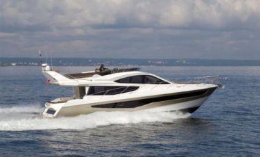 Продажа яхты Galeon 550 FLY - GALEON 2016