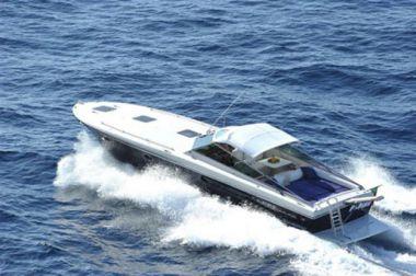 Продажа яхты ANDROS - ITAMA ITAMA 38