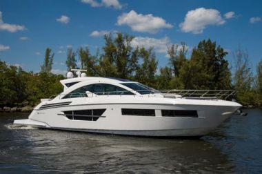 Стоимость яхты TIMETOGO - Cruisers Yachts