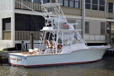 Лучшие предложения покупки яхты ISLAND GIRL - L&H