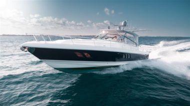 Купить яхту Seek & Enjoy в Atlantic Yacht and Ship