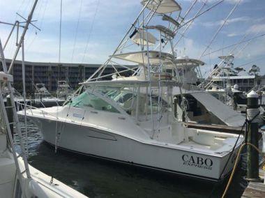 Стоимость яхты C Hoss - CABO 2007