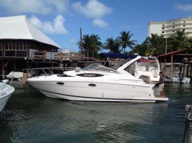Купить 2014 Regal 30 Express  @  Cancun - REGAL