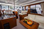 Купить яхту 34ft 2013 Beneteau Swift Trawler в Atlantic Yacht and Ship