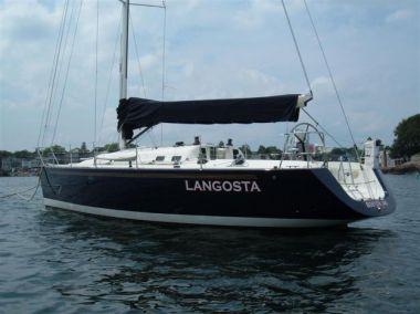 Стоимость яхты Langosta - X YACHTS 2002