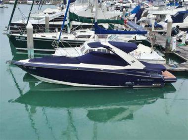 Продажа яхты Monterey 328ss