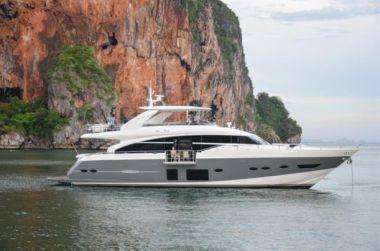 Buy a yacht Voyage - PRINCESS YACHTS