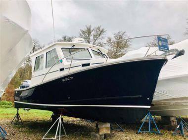 Nomad yacht sale