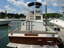 Продажа яхты Just Us - GRAND BANKS 36 Classic