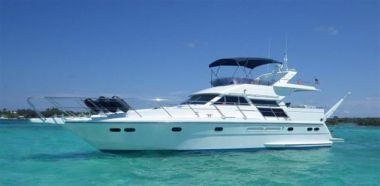 Someday Is Now - HORIZON 56 Motoryacht