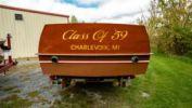 Продажа яхты Class of 59 - CHRIS-CRAFT Sportsman