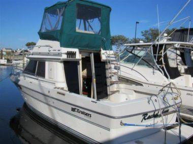 Лучшие предложения покупки яхты RACHEL ANNE - CRUISERS