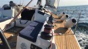 Продажа яхты Kyknos