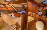 Купить яхту NO NAME - Concorde Marine  в Atlantic Yacht and Ship