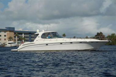 Лучшие предложения покупки яхты PEPPERINA - SEA RAY