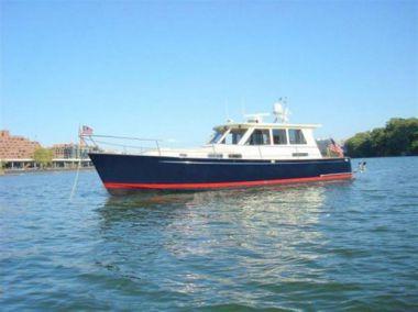Купить яхту Iris Dale в Atlantic Yacht and Ship