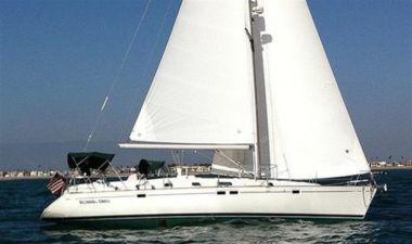 Купить яхту Morning Dance - BENETEAU 461 в Atlantic Yacht and Ship