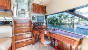 FRIENDLY CONFINES - WESTPORT Motor Yacht