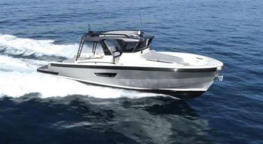 Купить яхту Bluegame BG42 в Atlantic Yacht and Ship