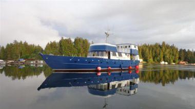 Продажа яхты LAURA MARIE