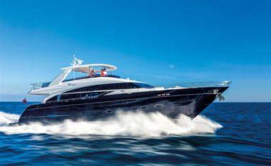 Стоимость яхты Island Princess - PRINCESS YACHTS