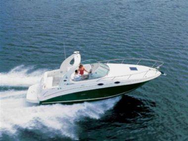 Лучшая цена на 28ft 2005 Sea Ray 280 Sundancer - SEA RAY