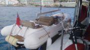 Стоимость яхты HAPPY - SUNREEF 2015