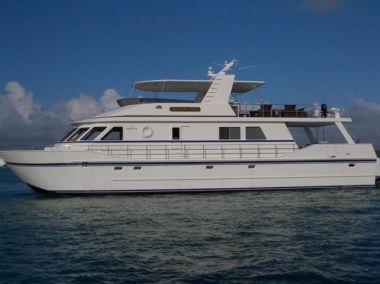 Лучшие предложения покупки яхты Boundless - BOUNDLESS YACHTS
