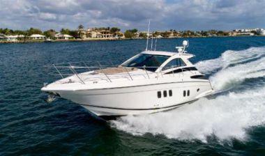 Купить яхту LIZA JANE в Atlantic Yacht and Ship