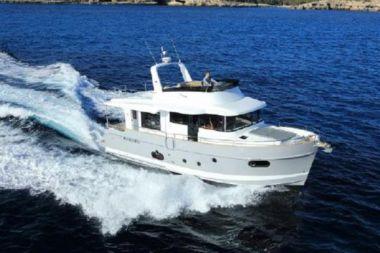 2020 Beneteau Swift Trawler 50 - BENETEAU