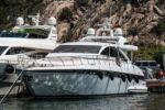 Стоимость яхты MILU II - Overmarine Group 2008