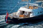 Купить яхту MORNING GLORY в Atlantic Yacht and Ship